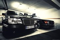 Picture mercedes-benz, e500, w124, 560sec