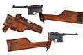"Picture weapons, store, Mauser C96, ""Mauser"", gun"