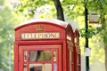 Picture England, London, london, england, phone booth, phone booth, city, urban