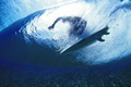 Picture wave, the ocean, surfing, risk, extreme