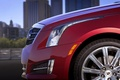 Picture Cadillac, Cadillac, 2012, ATS, ats