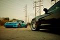 Picture Corvette, Chevrolet, blue, black, black, Z06, Corvette, Chevrolet, blue