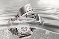 Picture water, Watch, Omega, Seamaster, 1200M, Ploprof bracelet