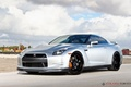 Picture GTR, NISSAN, strasse, forged