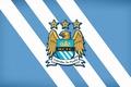 Picture football, soccer, Minimalism, Manchester City, Emblem