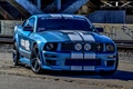 Picture XIX, MUSTANG, FORD, X33