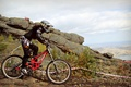 Picture bike, sport, extreme, downhill, mtb, mountain bike, mountainbike, MTB