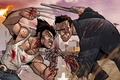 Picture Wolverine, Wolverine, Arnold Schwarzenegger, patrick brown, arnold schwarzenegger
