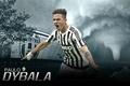 Picture wallpaper, sport, stadium, football, player, Paulo Dybala, Juventus FC, Juventus Stadium