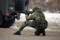 Picture MIA, Special forces, URAL
