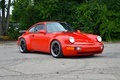 Picture turbo, forgeline, heritage, ff3, 964, on, wheels, series, porsche
