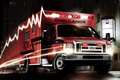 Picture Ford, super, duty, ambulance, e-450