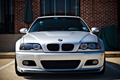 Picture silver, silver, before, BMW, BMW, E46