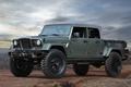 Picture Crew, 715, Jeep, Concept, Chief, Jeep