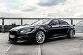 Picture Coupe, Black, BMW, coupe, Prior-Design, black, F06, BMW