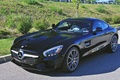 Picture black, Mercedes-Benz, sports car, sportcar, Mercedes-AMG GT S
