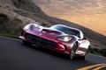 Picture Dodge Viper, GTS, Viper, The front, SRT, Wallpaper, SRT, Wallapers, Car, The evening, Car, Machine, ...