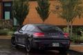 Picture Porsche, turbo, panamera, executive