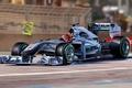 Picture figure, team, race, pilot, the car, Mercedes-benz, Michael Schumacher, Formula 1, Michael Schumacher, Formula One ...