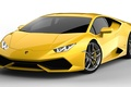 Picture Yellow, Lamborghini, Lamborghini, Supercar, Yellow, Supercar, LP 610-4, Huracan, Huracan