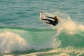 Picture sea, summer, wave, Surfing