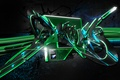 Picture AMD, Graffiti, Phenom