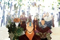 Picture paint, Kyoshi, Rock, color, avatar, avatar, Aang, The Legend of Korra, Avatar: the Legend of ...