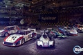 "Picture Top Gear, Porsche 935/78 ""Moby Dick"", Brabham BT44, Porsche 911 GT3 Cup, Ford Focus WRC, ..."