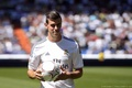 Picture football, the ball, real madrid, real Madrid, stadium, stadium, football, ball, bale, bale, gareth bale, ...