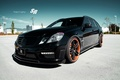 Picture MERCEDES, TUNiNG, BRABUS, BENZ