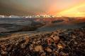 Picture Altay, The North-Chuyskiy ridge, autumn
