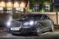 Picture Bentley, Continenta, l GT