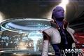 Picture Azari, DLC Omega, Aria T Of Look, Mass Effect 3