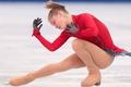 Picture figure skating, Yulia Lipnitskaya, skater, ice