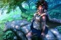 Picture Princess Mononoke, Princess Mononoke, Mononoke Hime, Princess Mononoke, Girl