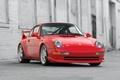Picture 911, Porsche, Porsche, Carrera, 993, Carrera, 1995