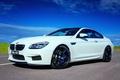 Picture BMW, BMW, Coupe, AU-spec, F13, 2015