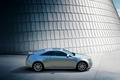 Picture CTS, coupe, Auto, Cadillac, Shadow, Side view, Coupe, Grey