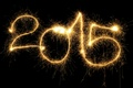 Picture Happy, 2015, New Year, New Year, fireworks, golden