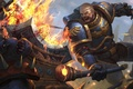 Picture Heroes of Newerth, armor, art, warrior, fiction, Legionnaire, hon