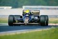 Picture helmet, 1988-1993, extreme sports, Toulmin, Williams, Ayrton Senna, 1985-1987, World champion, Lotus 98T, Formula 1, ...