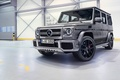 Picture Mercedes, Edition, 2015, AMG-G