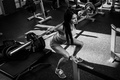 Picture workout, fitness, weightlifting