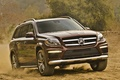 Picture Mercedes, Mercedes-Benz, GL 63, the front, machine, AMG, universal