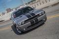 Picture Dodge, bridge, Challenger