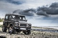 Picture car, tuning, jeep, SUV, tuning, A Kahn Design, Land Rover Defender