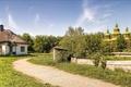 Picture Ukraine, Kiev, Kiev, Museum of folk architecture and life, Museum of folk architecture and life, ...