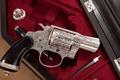 Picture colt, usa, patterns, engraving, revolver, art
