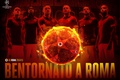 Picture UEFA Champions League, players, AS Roma, sport, football, wallpaper, team