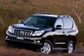 Picture Kruzak, Jeep, Cruiser, Cruiser, Lend, Toyota, Wallpaper, AU-Spec, Australia, The Australian version, Car, Japan, Land, ...
